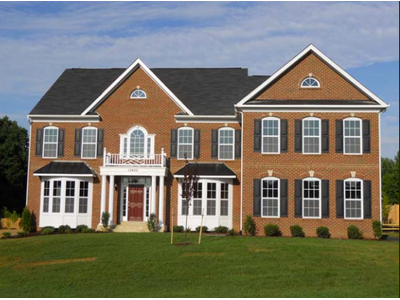 Single Family for sales at 83500-Fairview Manor 14408 Derby Ridge Road Bowie, Maryland 20721 United States