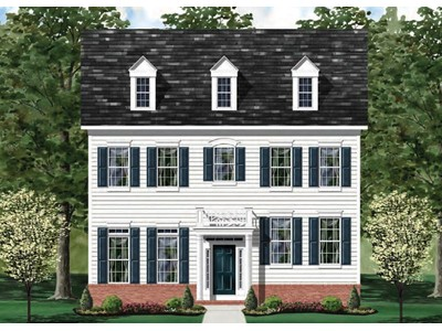 Single Family for sales at Clarksburg Village-The New Windsor 11903 Country Squire Way Clarksburg, Maryland 20871 United States