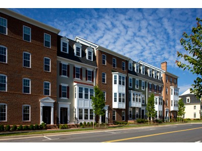 Single Family for sales at 32986-Bozzuto Maple Lawn 7538-2 Morris St Fulton, Maryland 20759 United States