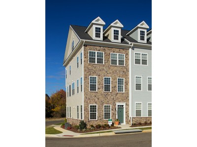 Single Family for sales at 99260-Shipley's Grant 6009 Charles Crossing Ellicott City, Maryland 21043 United States
