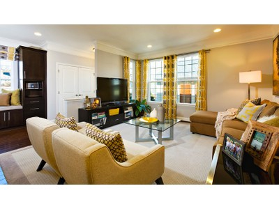 Single Family for sales at 30235-Shipley's Grant 5927-2 Logans Way Ellicott City, Maryland 21043 United States