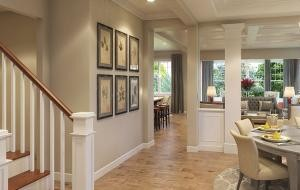 Single Family for sales at English Manor Villas-The Wellesbourne 22895 Brambleton Plaza Suite 107 Ashburn, Virginia 20147 United States