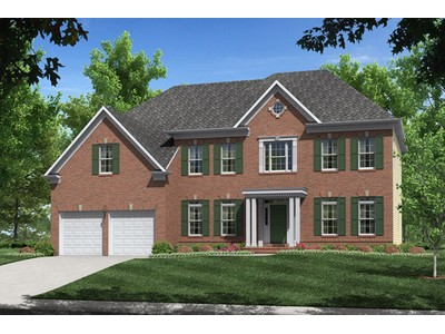 Single Family for sales at The Preserve At Rock Creek-The Randall 5813 Coppelia Drive Rockville, Maryland 20855 United States
