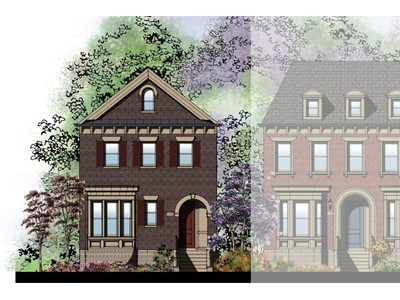 Single Family for sales at One Loudoun-The Back Bay 44727 Collingdale Terrace Ashburn, Virginia 20147 United States