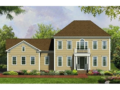 Single Family for sales at The Willowsford Collection-The Oakworth 23510 Founders Drive Ashburn, Virginia 20148 United States