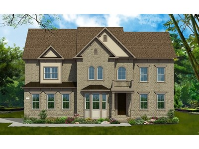 Single Family for sales at West Park At Brambleton-The Newport 42233 Majestic Knolls Ashburn, Virginia 20148 United States