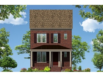 Single Family for sales at Everson Homes At Cabin Branch-The Denver 22415 Clarksburg Road Boyds, Maryland 20841 United States