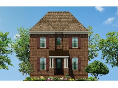 Single Family for sales at Winchester Homes At Cabin Branch-The Chicago 22415 Clarksburg Road Boyds, Maryland 20841 United States