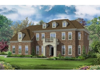 Single Family for sales at The Reserve At Timber Lake-Langley Ii 11620 Verna Road Oakton, Virginia 22124 United States
