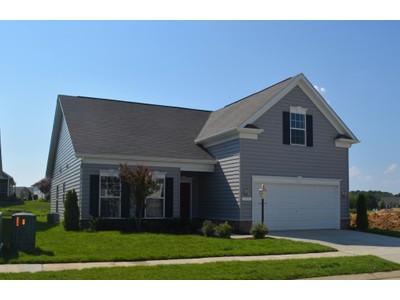 Single Family for sales at Sloop Cove-The Verdi 7942 Schooner Cove Rd. Glen Burnie, Maryland 21060 United States