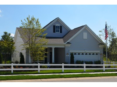 Single Family for sales at Sloop Cove-The Haydn 7942 Schooner Cove Rd. Glen Burnie, Maryland 21060 United States