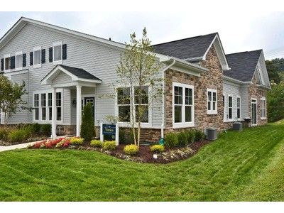 Single Family for sales at Pearman's Overlook-The Venice 8006 Jean Court Pasadena, Maryland 21122 United States