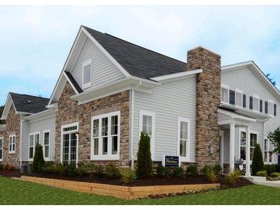 Single Family for sales at Pearman's Overlook-The Florence 8006 Jean Court Pasadena, Maryland 21122 United States