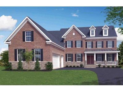 Single Family for sales at Brightwell Crossing-The Potomac 17919 Elgin Road Poolesville, Maryland 20837 United States