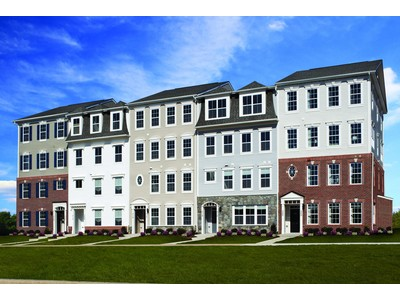 Condominium for sales at The Enclave At Stoney Run-Madison Stoney Run Drive Hanover, Maryland 21076 United States
