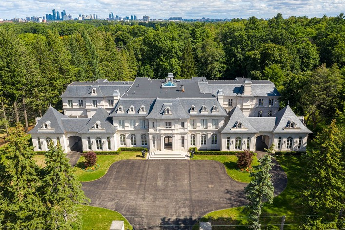 Canada Luxury Real Estate Homes For Sale