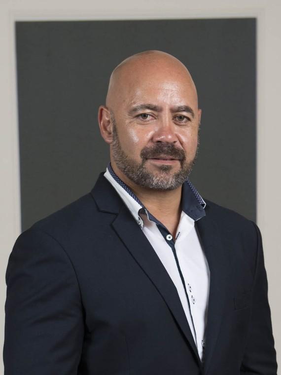 Aaron Reid Real Estate Associate In Takapuna Auckland Sotheby S International Realty