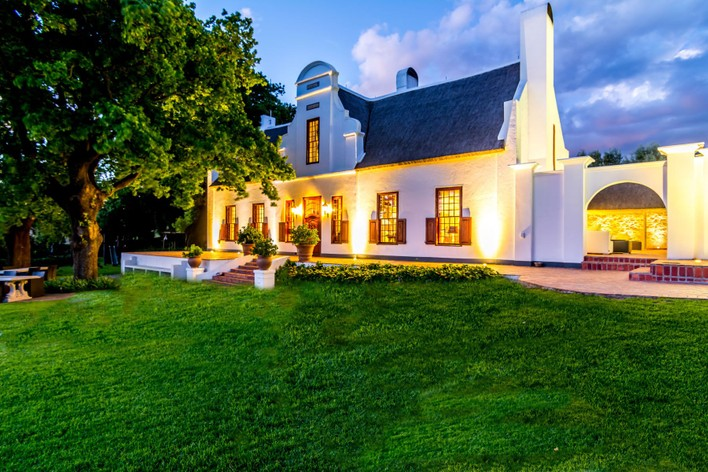 South Africa Luxury Real Estate Homes For Sale