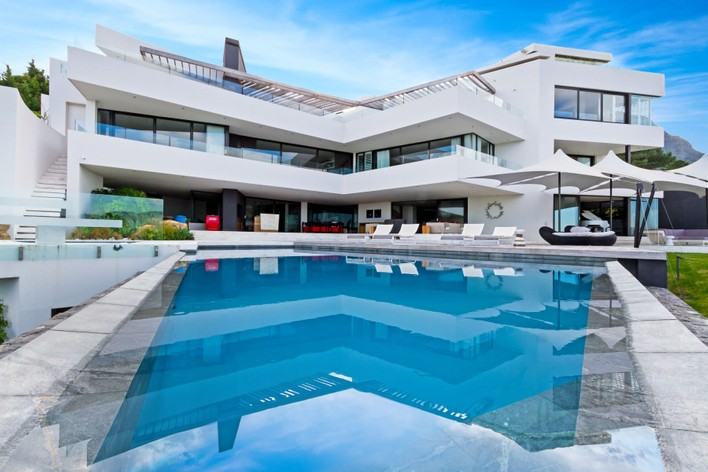 Somerset West, WE Luxury Real Estate - Homes for Sale