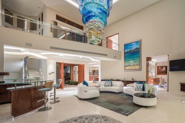Casa Sirena Avenida El Dorado 14 San Jose Del Cabo Baja California Sur Mexico Luxury Home For Sale