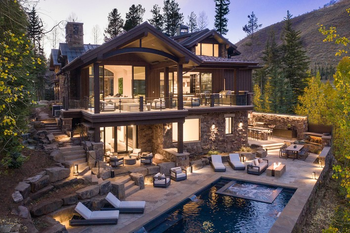 Mountain Luxury Real Estate Mountain Homes For Sale