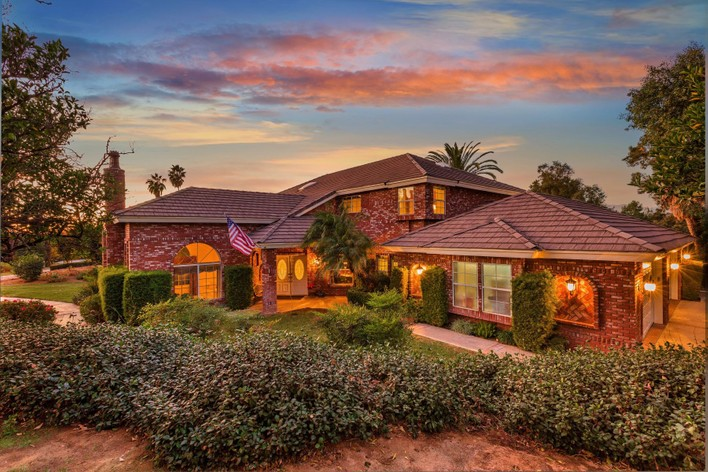 Riverside California United States Luxury Real Estate Homes For Sale