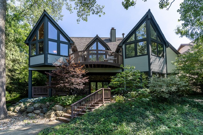 Fort Wayne Indiana United States Luxury Real Estate Homes For Sale