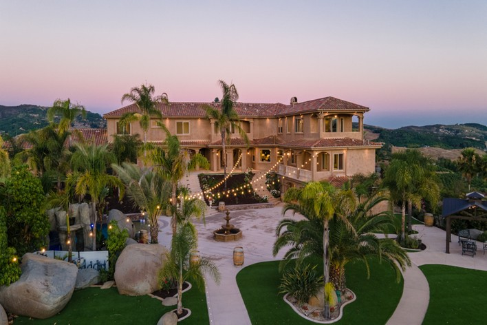 Riverside County California United States Luxury Real Estate Homes For Sale