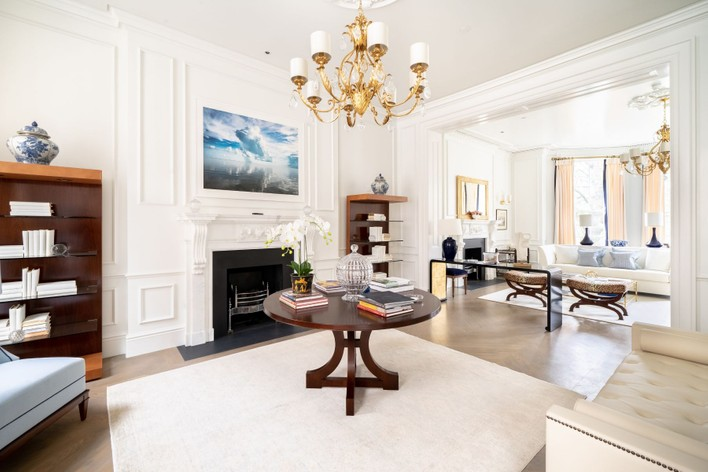 London Luxury Homes For Rent Home Rentals