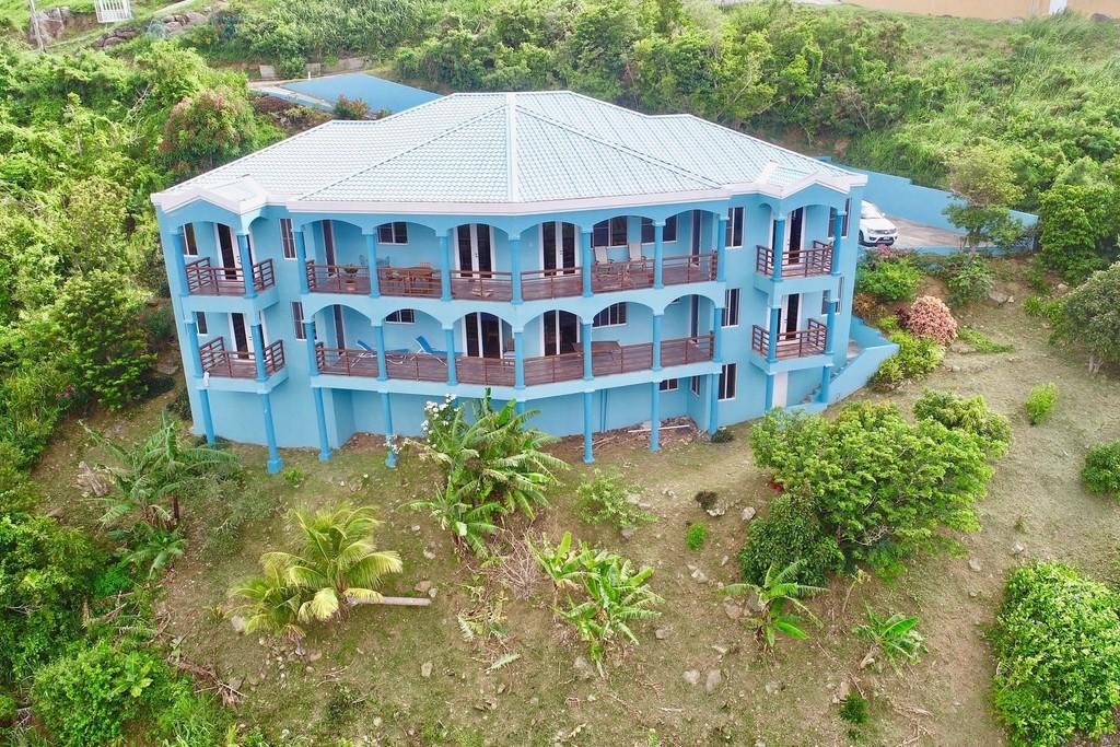Mount Healthy House Mount Healthy Tortola Bvi Sotheby S International Realty