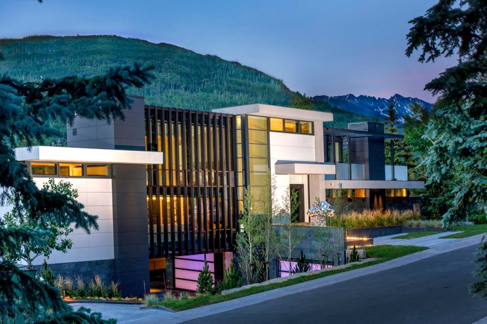International Luxury Real Estate Homes For Sale