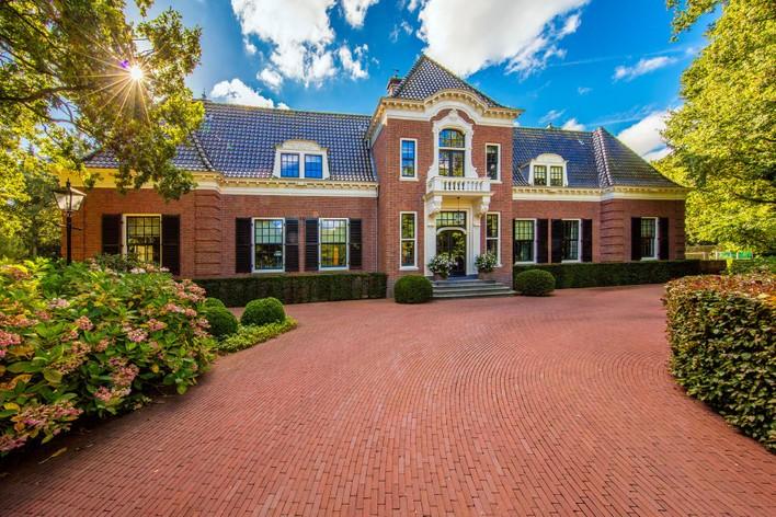 Дом в нидерландах купить недвижимость за рубежом самая дешевая