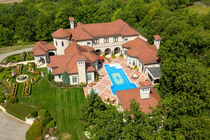 Pennsylvania United States Luxury Real Estate Homes For Sale