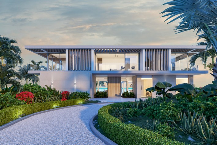 Turks And Caicos Islands Luxury Real Estate Homes For Sale