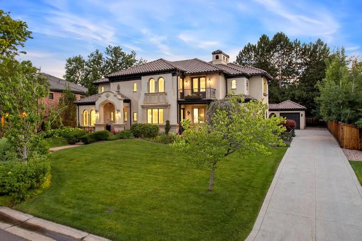 Denver Colorado United States Luxury Real Estate Homes For Sale