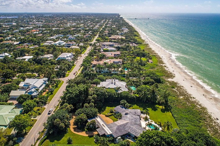 Naples, FL Luxury Real Estate - Homes for Sale