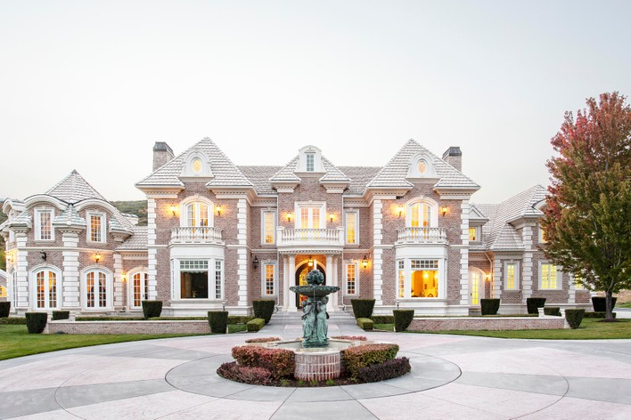 United States Luxury Real Estate Homes For Sale
