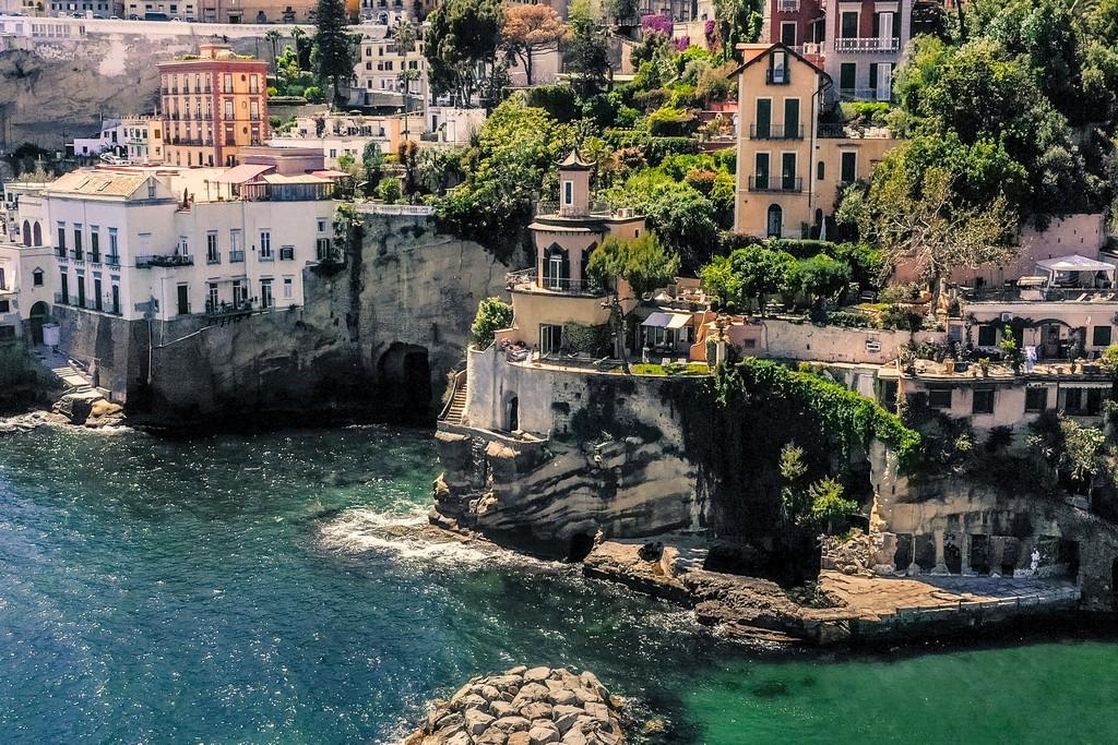 Via Posillipo Napoli Naples Other Residential Homes for Sale