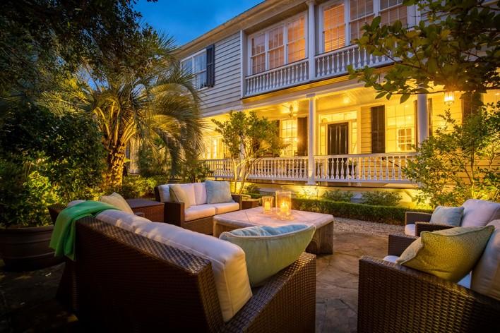 South Of Broad Charleston Luxury Real, Atlantic Furniture Charleston Sc