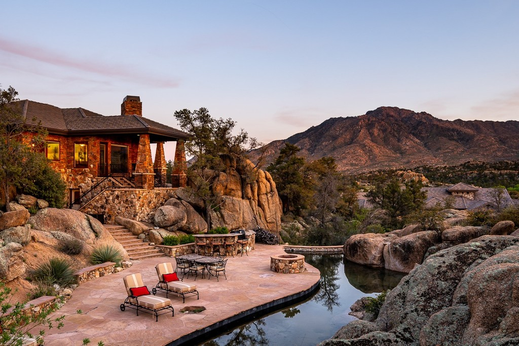 Prescott Az Usa Luxury Real Estate And Home For Sale Ttr Sotheby S International Realty