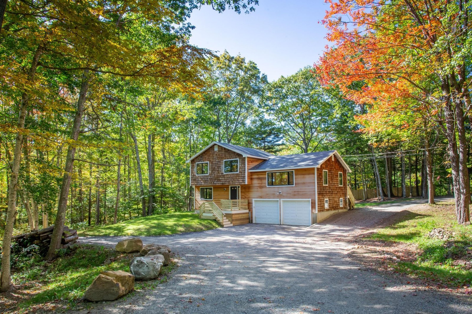 1. Single Family Homes for Sale at Rockport, ME 04856