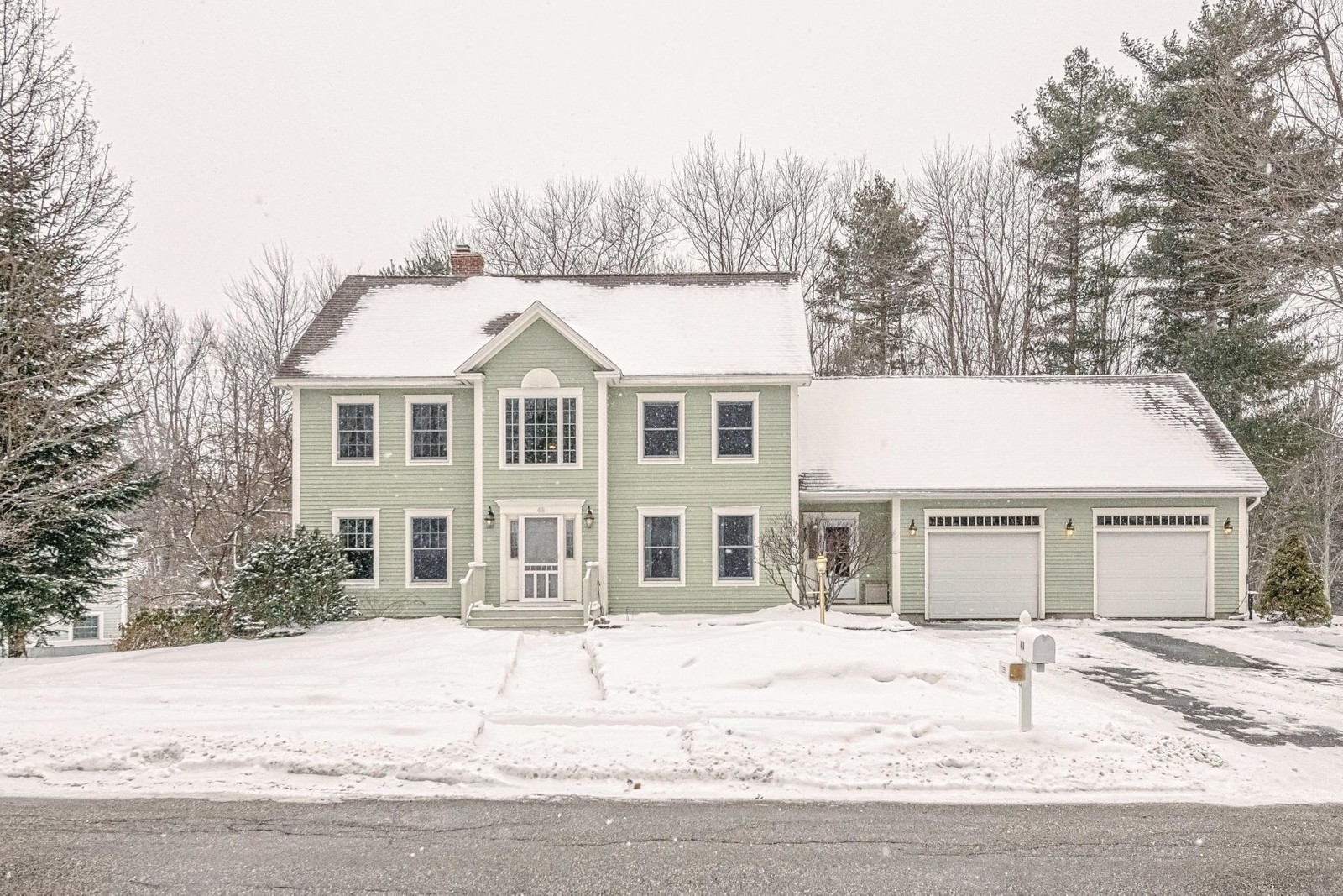 1. Single Family Homes for Sale at Portland, ME 04103