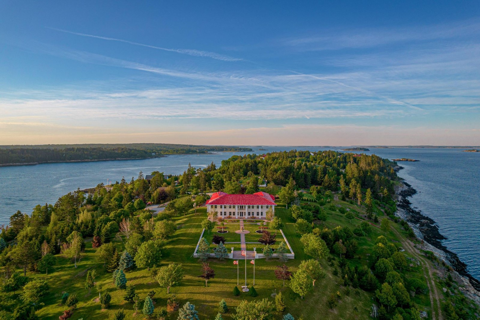 1. Single Family Homes for Sale at Chebeague Island, ME 04017