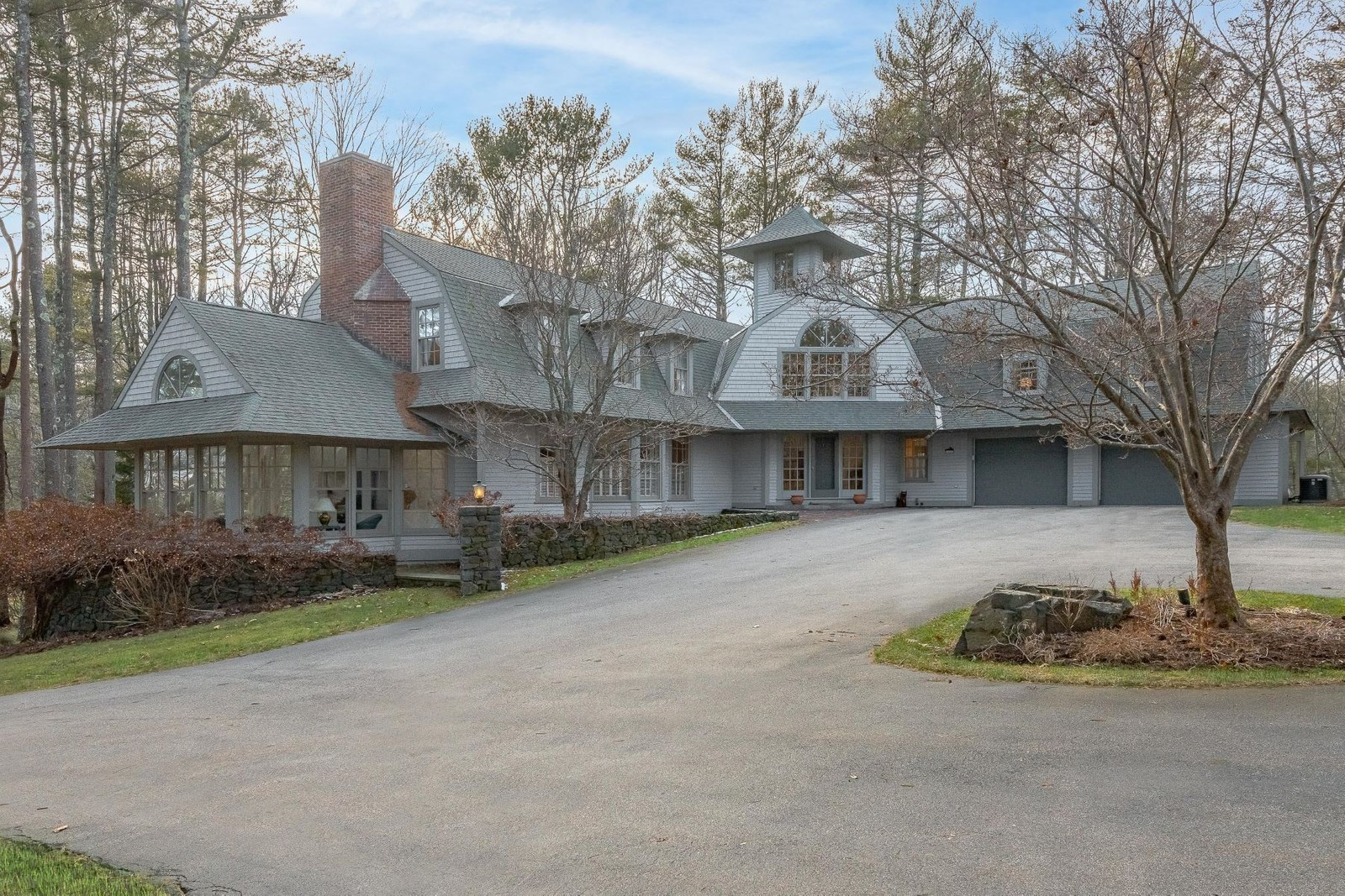 1. Single Family Homes for Sale at Kennebunk, ME 04043