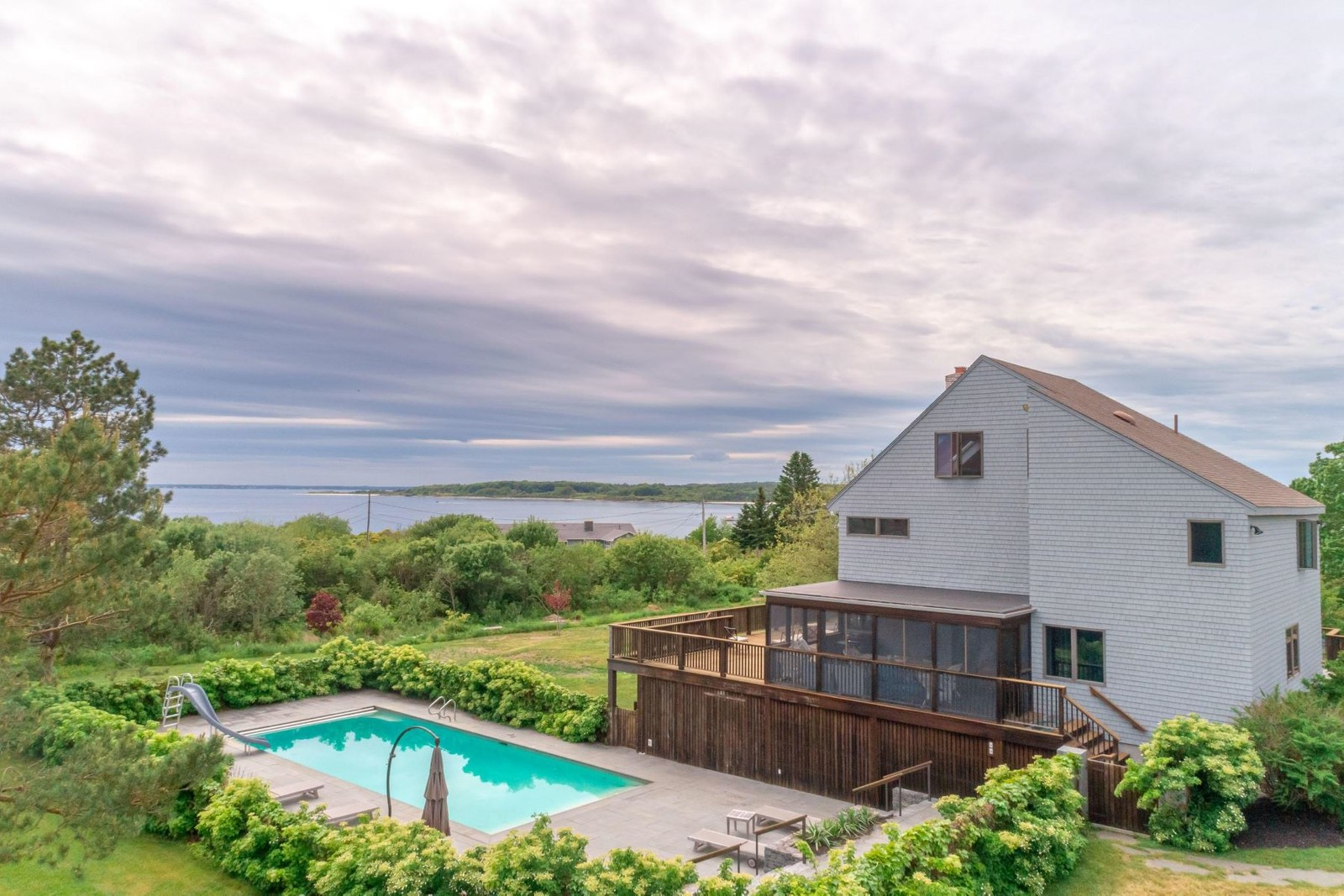 1. Single Family Homes for Sale at Cape Elizabeth, ME 04107