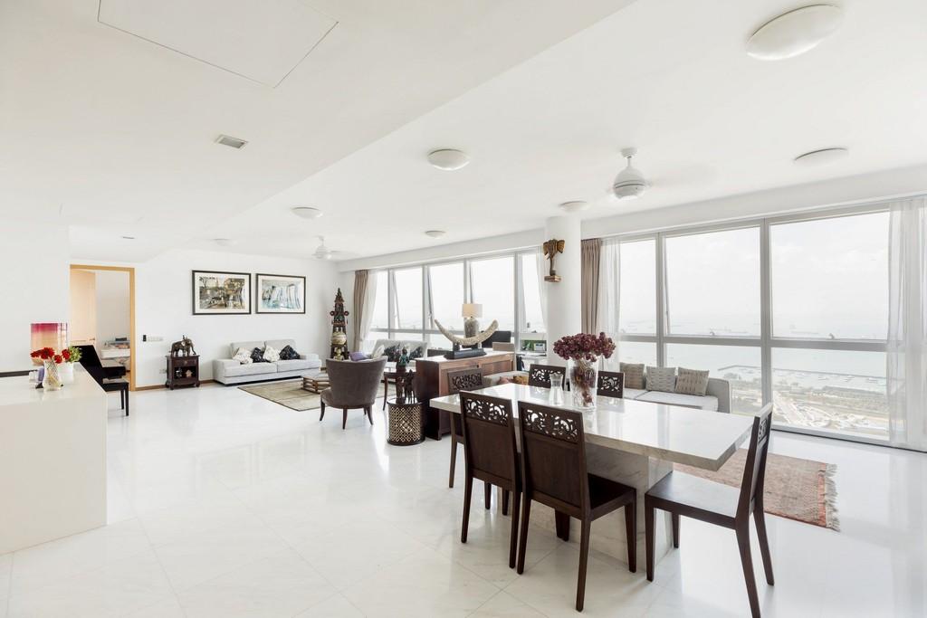 18 penthouse 18+Modern Penthouse