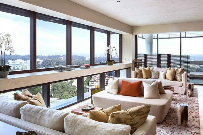 Singapore Luxury Homes for Rent - Home Rentals