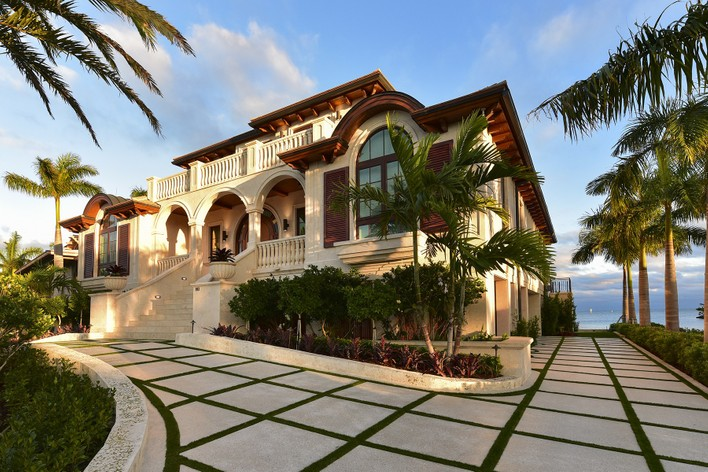 Florida, USA Luxury Real Estate - Homes for Sale