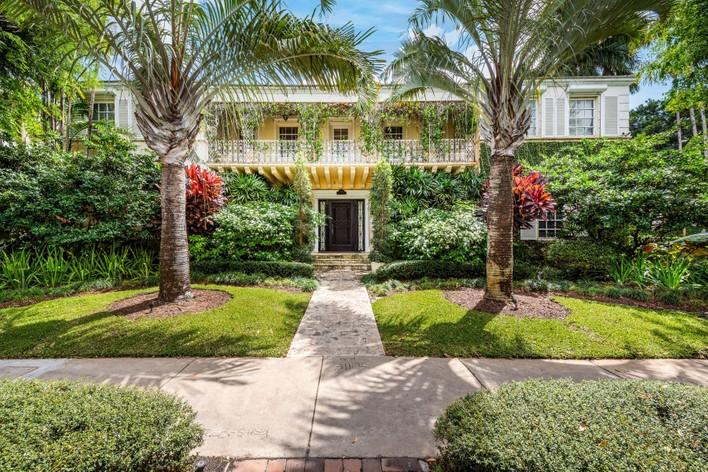 Miami Beach, FL Luxury Real Estate - Homes for Sale