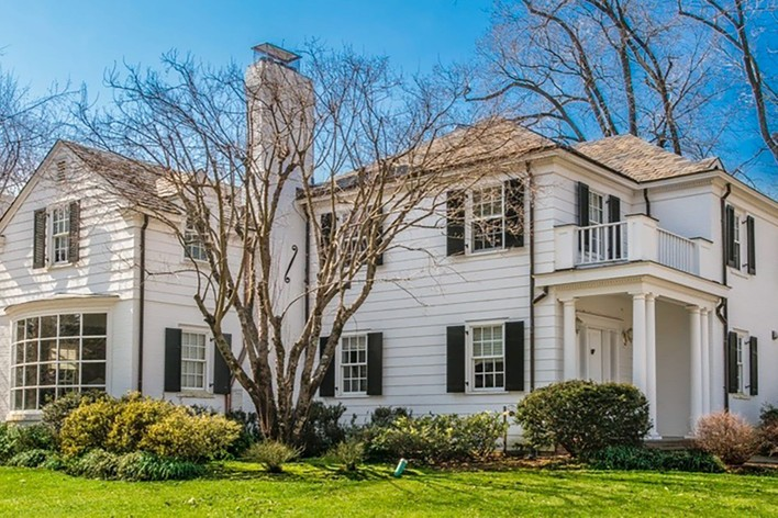 Scarsdale New York United States Luxury Real Estate Homes For Sale